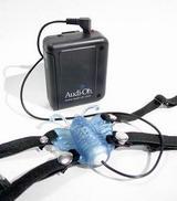 AUDI-OH - muzyczny wibrator