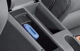 Volkswagen Car Audio zasilane z USB