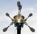 Akustyczny system namierzania snajperow