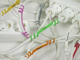 Cable ID - Kolorowe Opaski na Kable