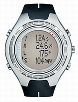 Suunto G6 - zegarek dla Golfistow