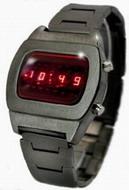 Zegarek LEDowy TX5